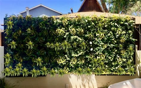 Vertical Garden Solutions by Living Wall Articles Truevert 174 Vertical Garden Solutions
