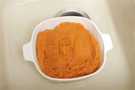 can you freeze sweet potatoes how to freeze sweet potato casserole leaftv