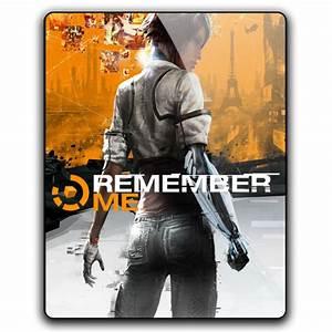 Remember Me Icon by dylonji on DeviantArt