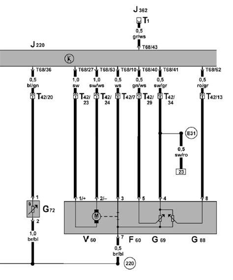 vw golf mk3 vr6 wiring diagram somurich