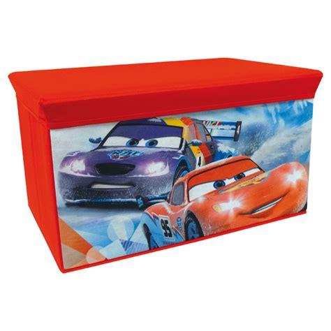 coffre 224 jouets cars house king jouet d 233 coration de la chambre house f 234 tes d 233 co
