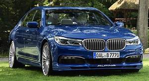 Bmw Alpina B7 : file bmw alpina b7 biturbo wikimedia commons ~ Farleysfitness.com Idées de Décoration