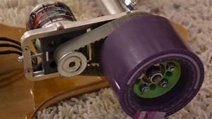 Elektro Longboard Selber Bauen : elektro longboard im eigenbau emotion youtube ~ Watch28wear.com Haus und Dekorationen