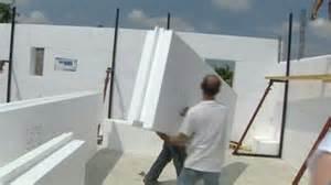 ma maison en polystyrene france 3 auvergne With maison en polystyrene prix