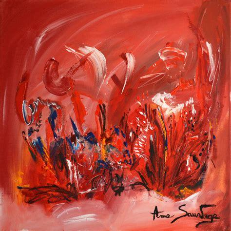 artiste peintre abstrait moderne artiste peintre contemporain de style abstrait ame sauvage