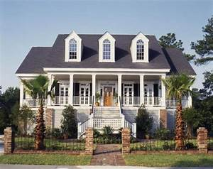 Charleston House Plans - #ALP-035B - Chatham Design Group