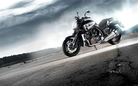 Yamaha Vmax, Hd Bikes, 4k Wallpapers, Images, Backgrounds