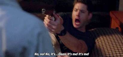 Imagines Suddenly Ow Finding Yourself Say Spn