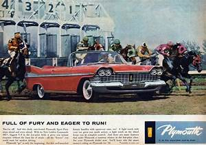Model-Year Madness! 10 Classic Ads From 1959 The Daily