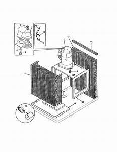 Looking For Kenmore Model 25370066000 Room Air Conditioner Repair  U0026 Replacement Parts