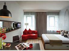 How To Decorate A Small Studio Apartment Home Designer