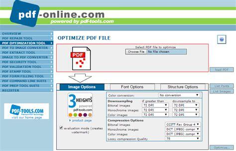 Modification De Pdf En Ligne by 5 Solutions Simples Pour Convertir Gratuitement Une Image
