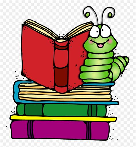 library  bookworm images transparent png files clipart