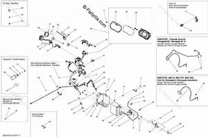 Ski Doo Summit 800 Wiring Diagram