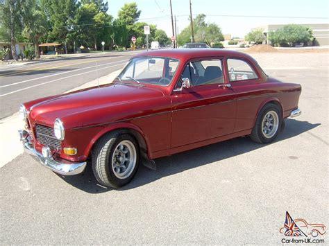 classic volvo 1968 volvo 122s exceptional rust free classic volvo
