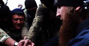 'Star pupil': Pied piper of ISIS recruits was trained by U ...