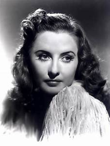 A Slice of Cheesecake: Barbara Stanwyck, Ball of Fire!