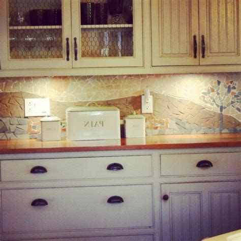 cheap diy kitchen backsplash ideas unique and inexpensive diy kitchen backsplash ideas you