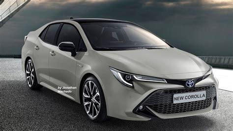2019 model toyota corolla new 2020 toyota corolla hatchback interior exterior and