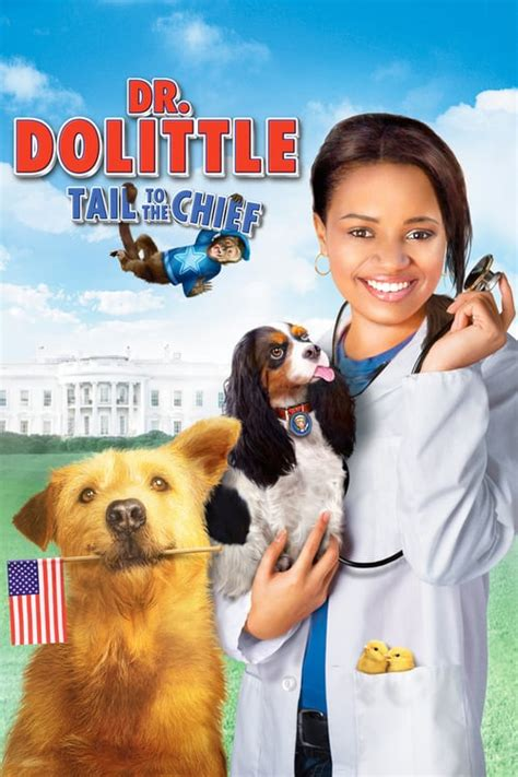 dr dolittle tail   chief