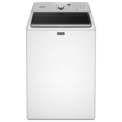 maytag top load washer   deep fill option