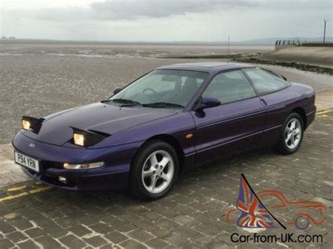 ford probe     owner    miles