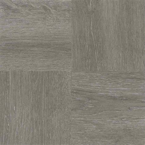achim tivoli charcoal grey in x in peel and stick parquet