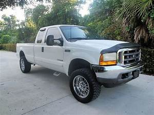 Sell Used 2001 F250 Xlt  Extended Cab  7 3 Diesel  Auto  A