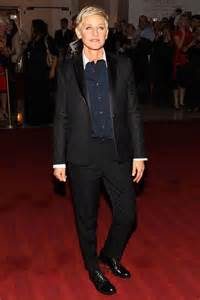 Ellen DeGeneres Outfits