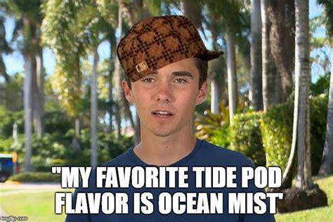 David Hogg Memes - teenager imgflip