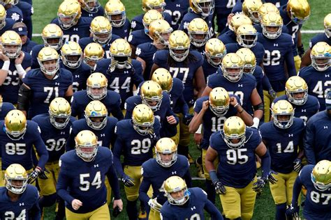 wake forest  notre dame   stream time