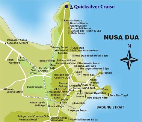 benoa bali indonesia cruise port schedule cruisemapper
