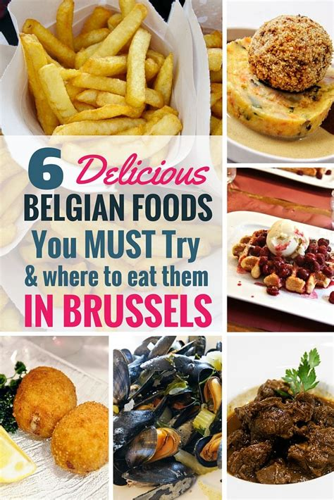 belgian cuisine brussels 17 best images about food on