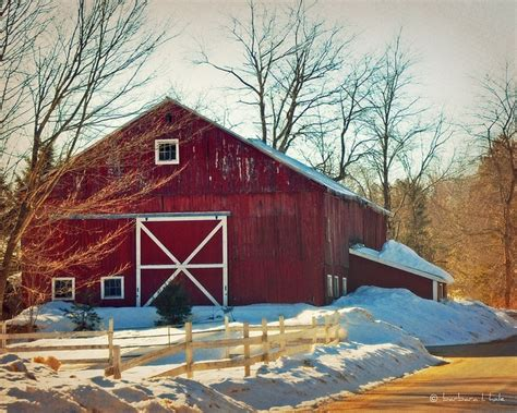 1000+ Images About New England Barns On Pinterest