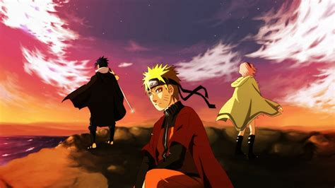 Hīrōbites Uzumaki Naruto Origin Of A Hero Animefanatika