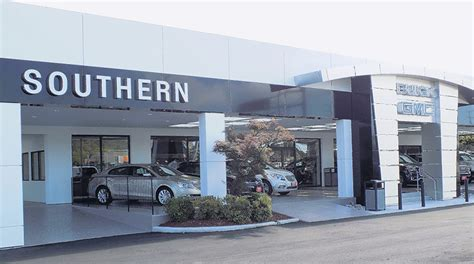Perry Buick by Southern Buick Gmc Greenbrier Is A Chesapeake Gmc Buick