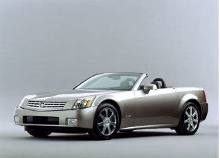 2 Seater Cadillac by 2005 Cadillac Xlr Review Ratings Specs Prices And