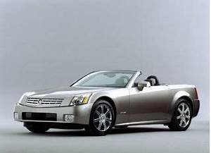 2005 Cadillac XLR Review, Ratings, Specs, Prices, and
