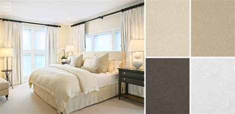 Bedroom Color Ideas: Paint Schemes and Palette Mood Board   Home Tree Atlas