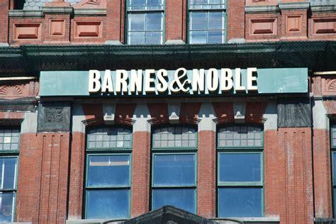 Barnes & Noble Union Square