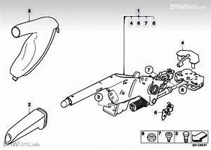 Bmw E61 Handbremse : freins main e60 lci liaison au sol pneumatiques ~ Kayakingforconservation.com Haus und Dekorationen