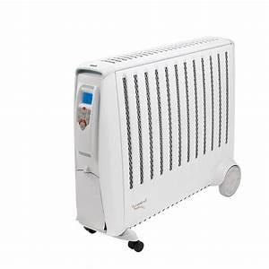 Radiateur Electrique Portable : avis radiateur electrique portable test comparatif du ~ Melissatoandfro.com Idées de Décoration