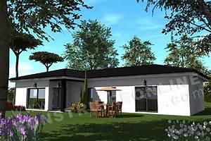 Maison En L Moderne : zoom sur 3 nouveaux mod les de maisons modernes ~ Melissatoandfro.com Idées de Décoration