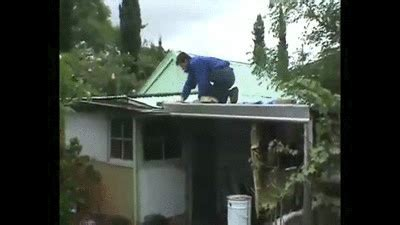 unexpected demolition  gifs   hometown