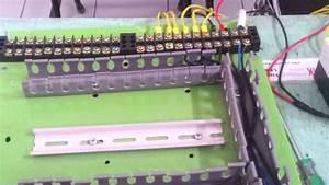 Wiring Plc Omron Cp1e