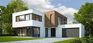 construire sa maison individuelle prixmaisonfr With construire une maison prix