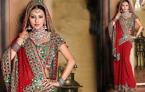 Ethnic Indian Fashion Dress-bridal Wear