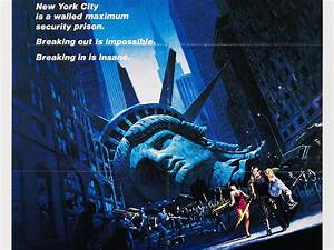 Escape From New York Computer Wallpapers, Desktop ...
