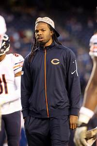Bears face decision on injured rookie WR Kevin White ...  White