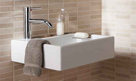 small wall mount bathroom sink inspiration and design